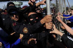 Riña en penal mexicano deja 44 muertos