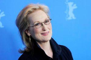 Insuperable Meryl Streep