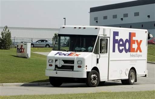 FedEx y el arresto de sus clientes indocumentados