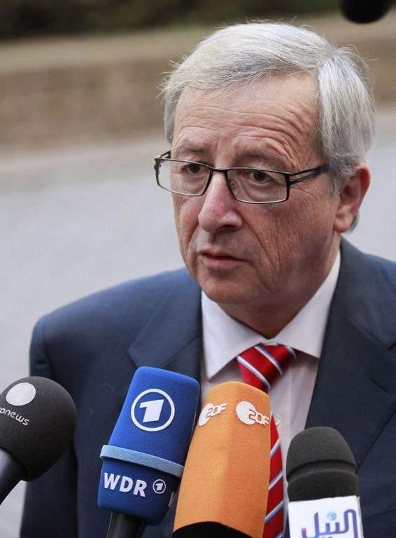 Alcanzan acuerdo sobre segundo rescate a Grecia