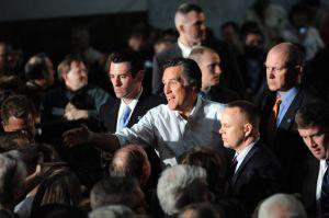 Mormones latinos no apoyan a Romney