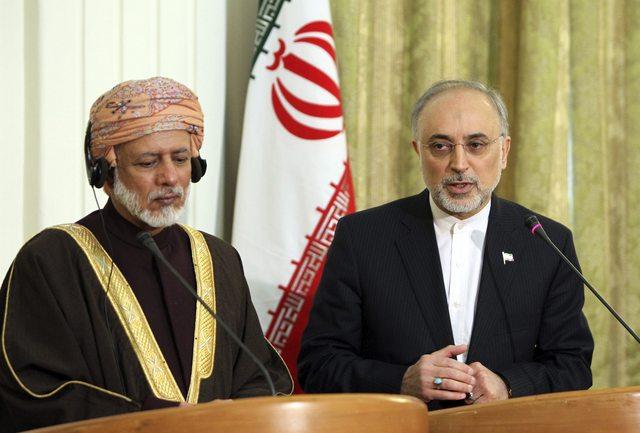Fracasa misión especial en Irán