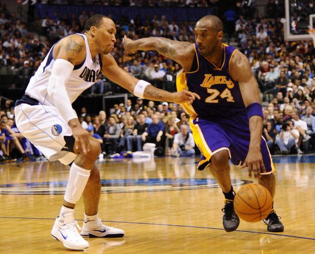 Lakers, apenitas