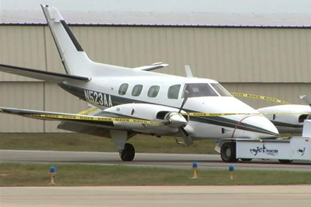 Contrabando aéreo pone en jaque al gobierno