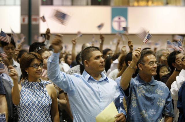 Antiinmigración puede inducir a  la ciudadanía