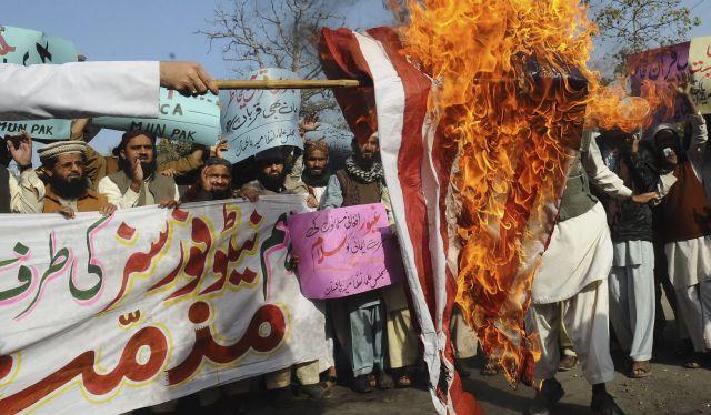 EE.UU. continuará con sus planes en Afganistán