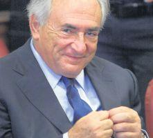 Strauss-Kahn debe $16,000 en impuestos al Tío Sam