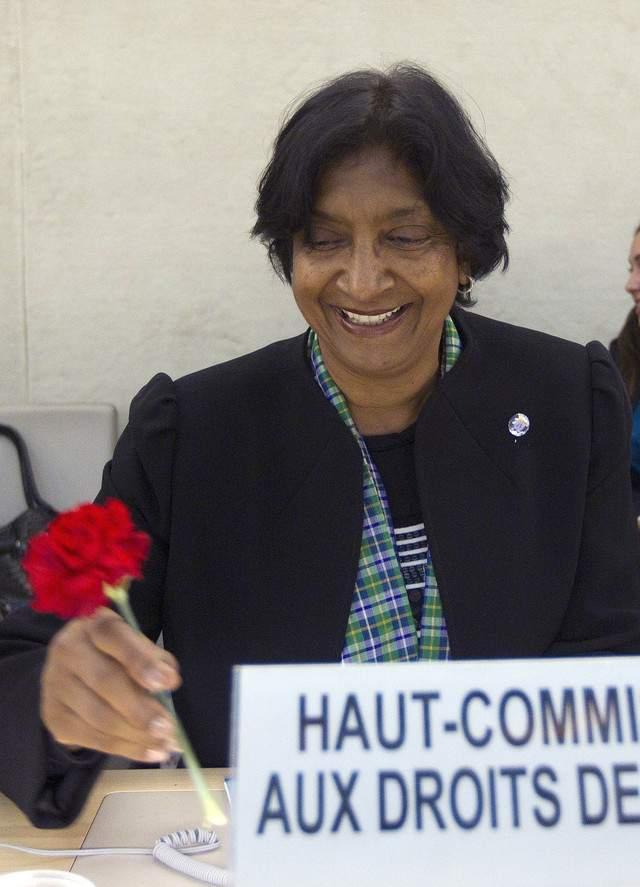 ONU: hay que  erradicar  la mutilación genital