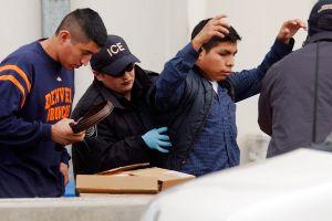 Más inmigrantes tratan de llegar por Florida