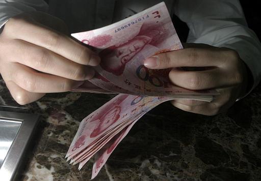 Romney censuró la presunta manipulación china del yuan.