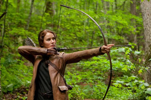 'The Hunger Games': Listos para la gran caza