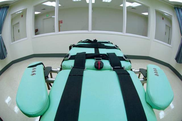 Avanza iniciativa para sustituir pena de muerte por perpetua