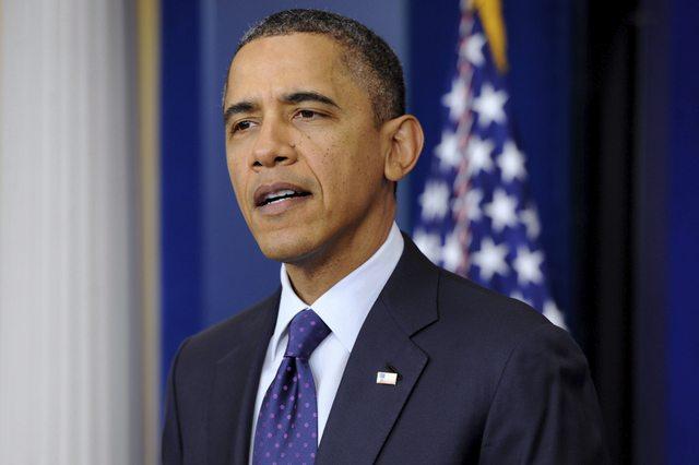 Obama rinde homenaje a soldados que lucharon en Irak