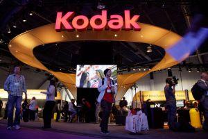 Kodak vende su negocio online por $24 millones