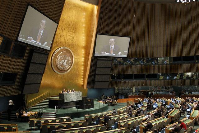 ONU alarmada por  ejecuciones en Siria