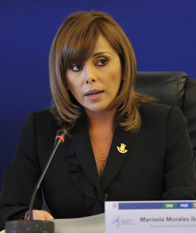 'Alianza hemisférica' contra delincuencia