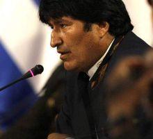 Extraña hospitalización del Presidente de Bolivia