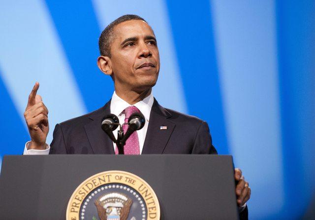 Obama no duda en usar la fuerza