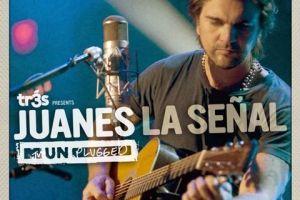 Juanes estrena sencillo de su 'Unplugged'