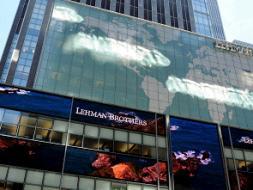 Lehman Brothers sale de la quiebra