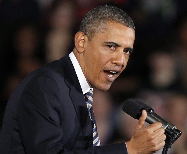 Latinos prefieren a Obama frente a republicanos