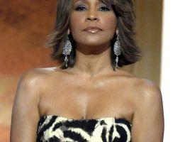 Whitney Houston le dejó todo a su hija