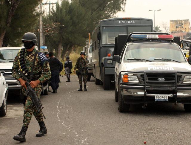 Denuncian al Estado mexicano por desapariciones