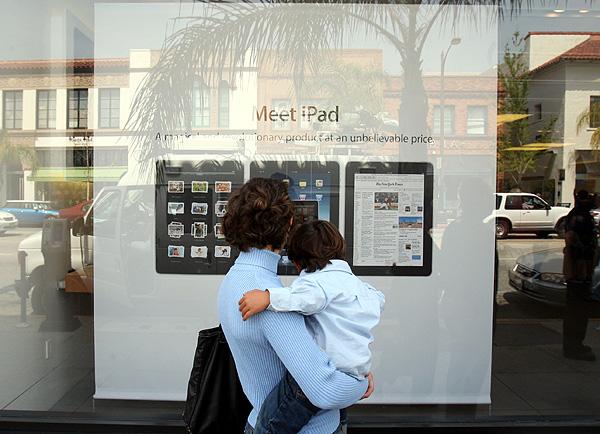 Apple mostrará su última creación
