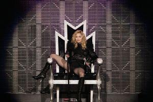 Madonna clama venganza