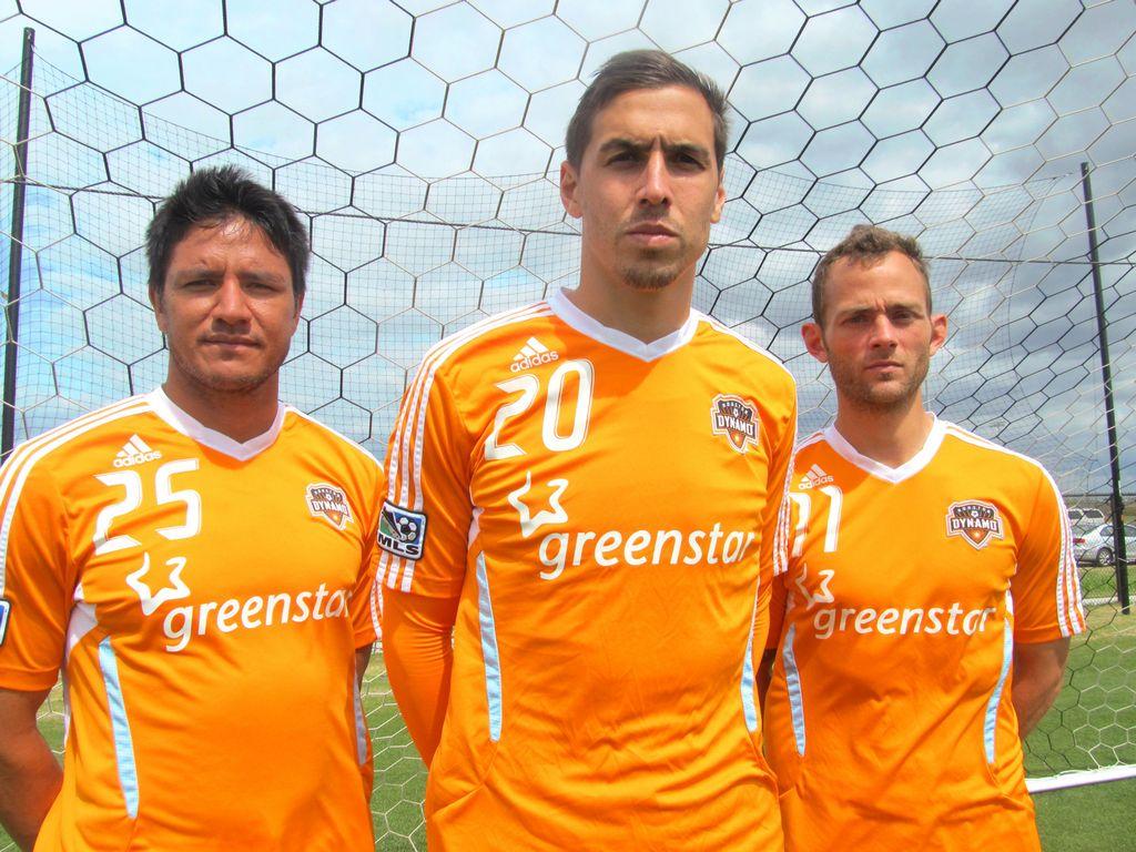 El Houston Dynamo arranca la temporada con larga gira