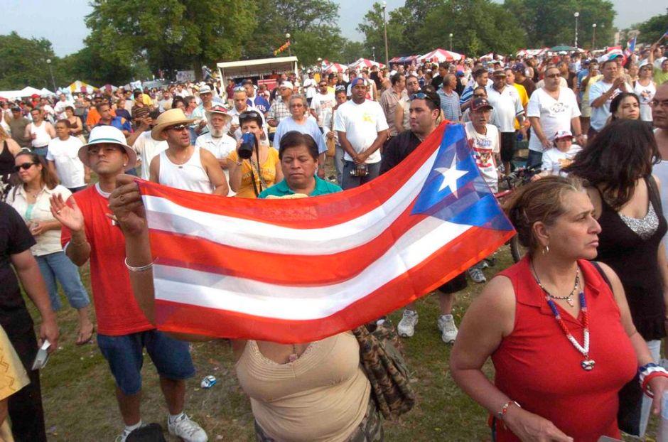 Eliminan dos días a las fiestas puertorriqueñas en Chicago