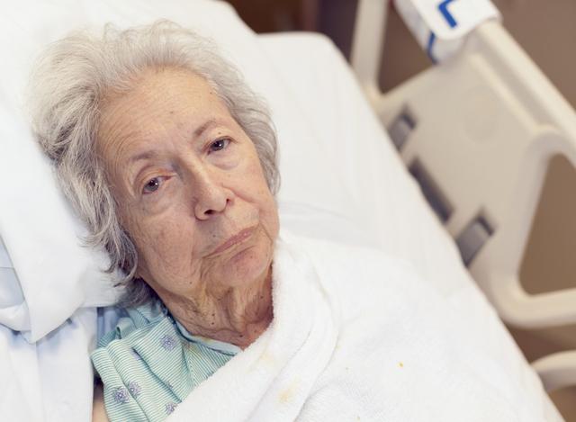 Estrés crónico favorece Alzheimer