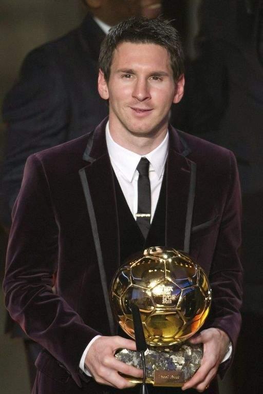 Messi aumentó su valor 22% en dos meses