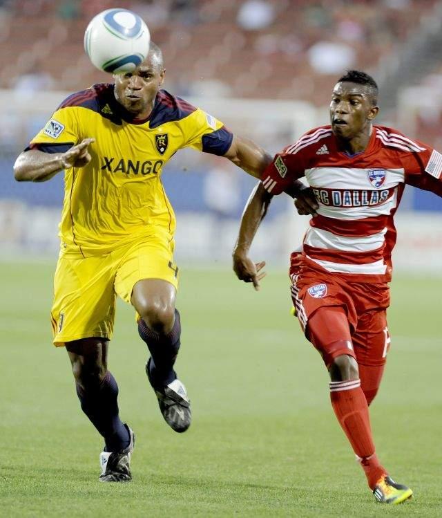La MLS tiene sabor a Colombia