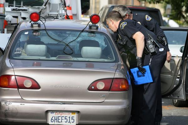 Demandan por cuotas de multas de tráfico