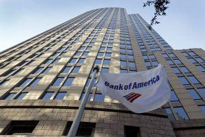 Bank of America evita $850 millones de multa