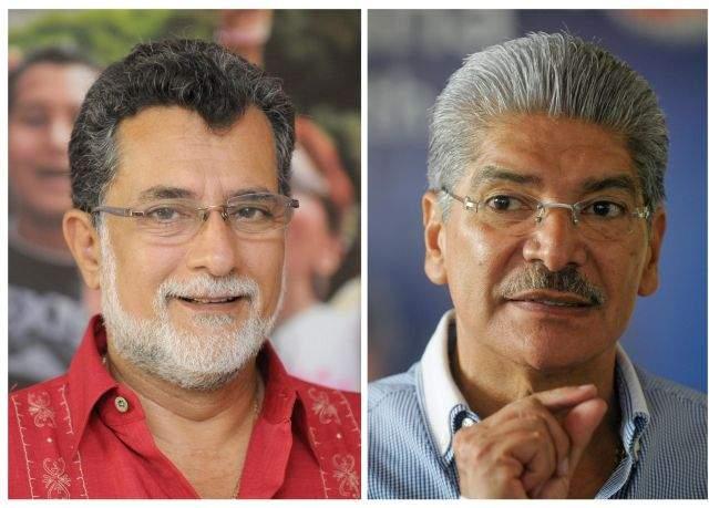 3,250 observarán cómo vota El Salvador