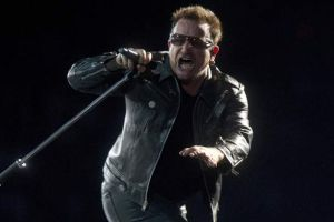 "Liam Gallagher afirma que U2 es ""la peor banda de rock n roll de la historia"""