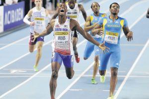 ¿Seguro que tienen 18 años? Los atletas de Etiopía se hacen virales por parecer más viejos
