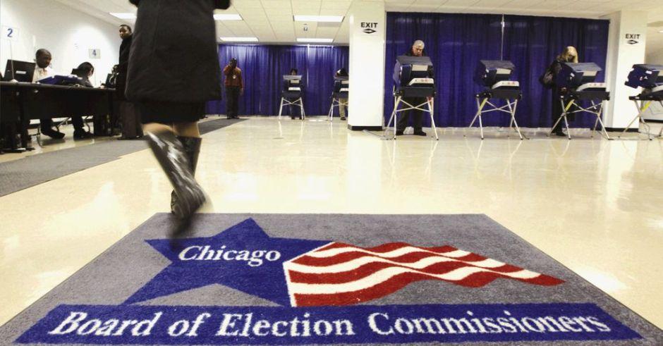 Illinois se prepara para elecciones primarias