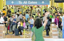 EEUU quiere más turismo brasileño