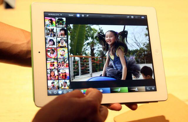 Inmune a las críticas: Ya se agotó el iPad 3