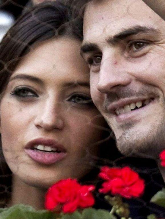 Suenan campanas de boda para Iker Casillas