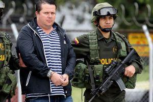Colombia expulsa a presunto asesino de Cabral