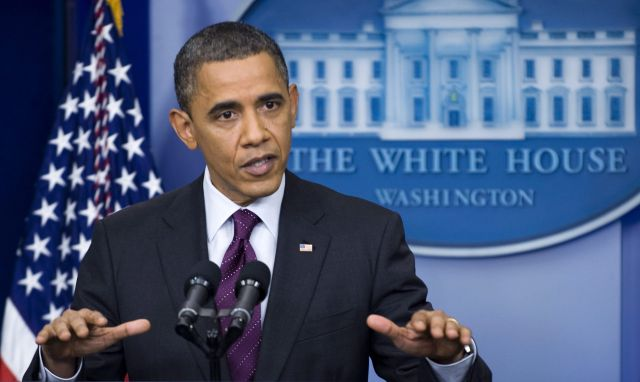 Federación sindical avala reelección de Obama