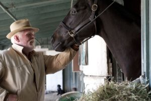 HBO cancela la serie 'Luck'