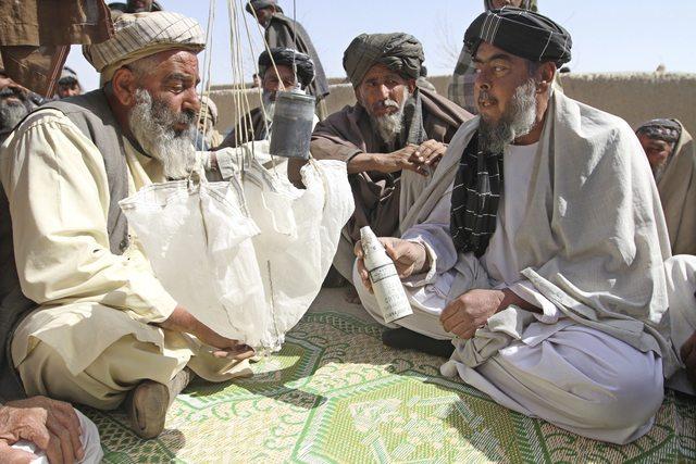 Obama promete investigar masacre de civiles afganos