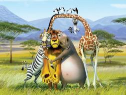 """Develan fragmentos de """"Madagascar 3"""""""