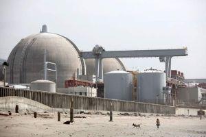 Examinan planta nuclear de San Onofre