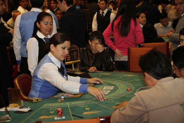 Esta medianoche desaparecen los casinos en Ecuador
